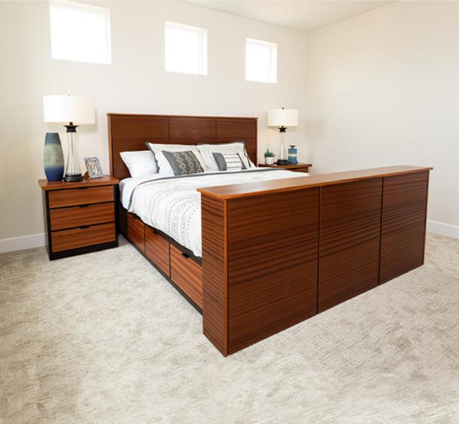Soho TV Bed Frame