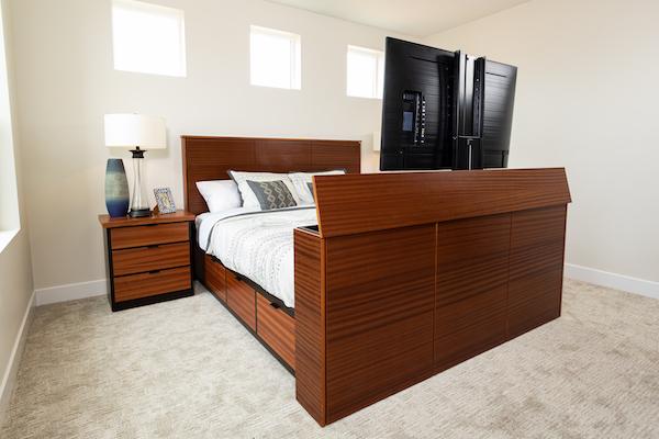 Soho TV Bed