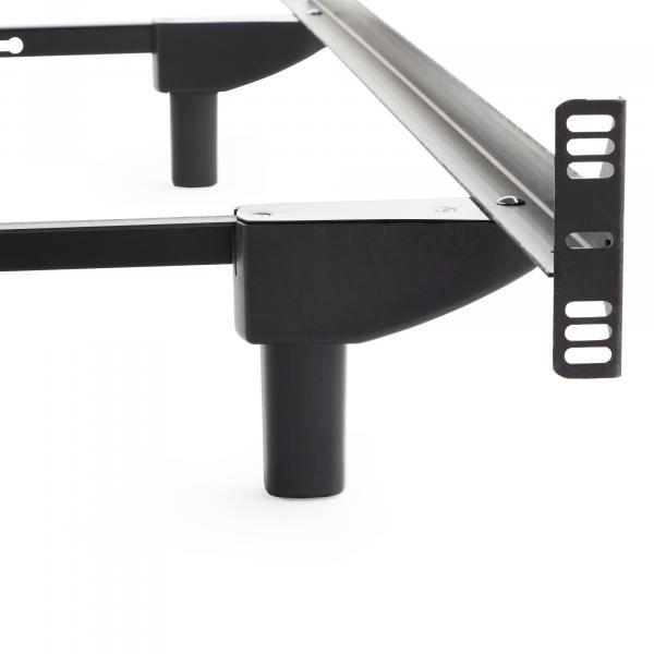 Basic bed frame legs