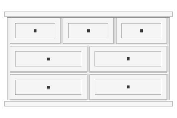 Hartford Dresser