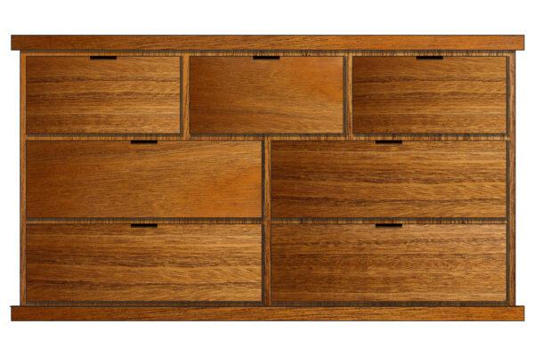 soho dresser