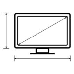will my TV work in a tv lift footboard